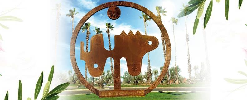 Ferienwohnungen Marrakesch