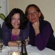 Rita und María José