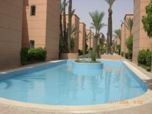 Urlaub Marrakesch