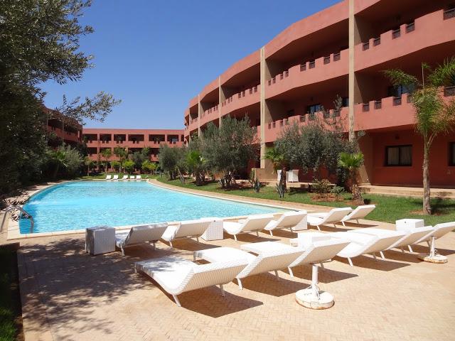 Aparthotel Marrakesch