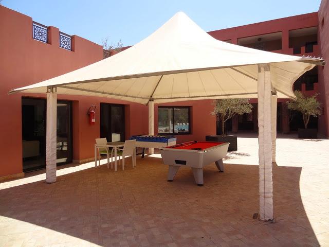 Urlaub mit Kindern Marrakesch