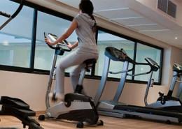 Fitnesstudio Marrakesch