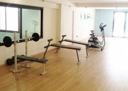 Fitness Marrakesch