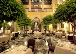 Urlaub in Marrakesch